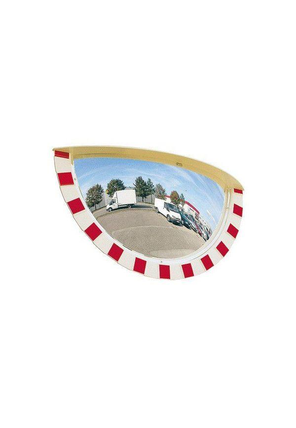 Miroirs de sécurité industrie et logistique P.A.S