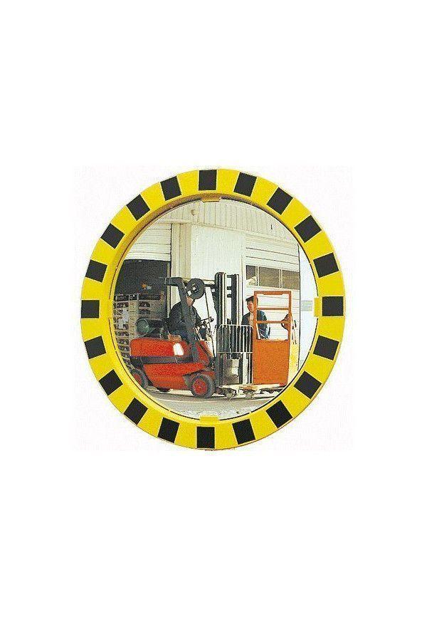 Miroirs Industrie et logistique POLYMIR