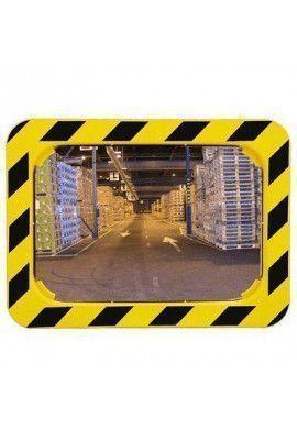 Miroirs de sécurité Industrie et logistique sphère P.A.S