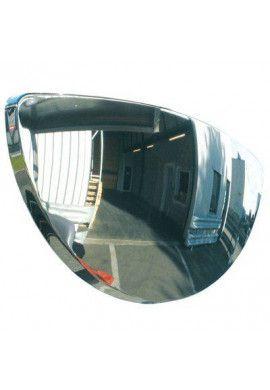 Miroirs de sécurité industrie et logistique Rétroviseur VUMAX 2 P.A.S