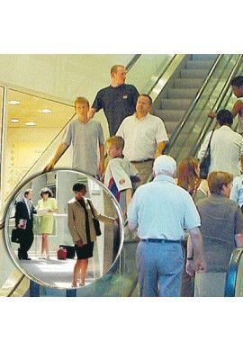 Miroirs de Surveillance pour intérieur Grands Formats POLYMIR