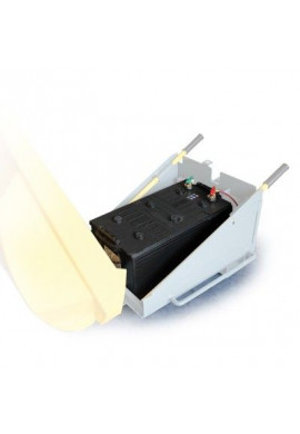 Batterie 12 V 200 A/h