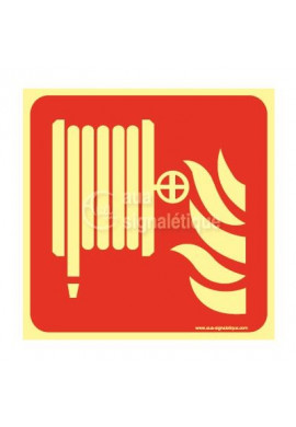 Robinet D'incendie Armé F002-PH-CA