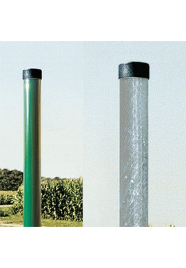 Poteaux pour Miroirs de sécurité
