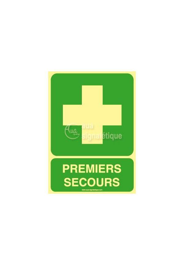 Premier Secours E003PH-AI