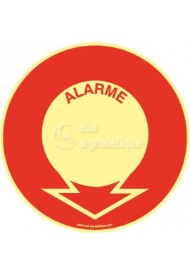 Panneau Alarme Incendie PH-R