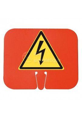 ClipSign Danger électrique