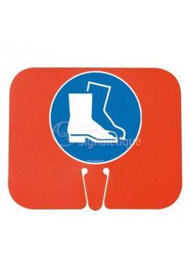 ClipSign Chaussures de sécurité obligatoires