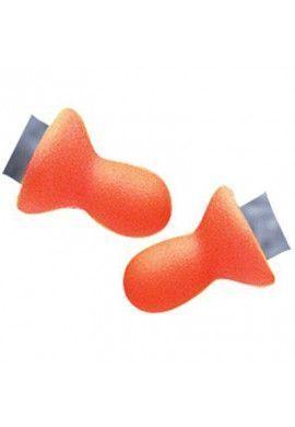 Boîte de 50 paires de bouchons de rechange pour QB1 HYGIENE SNR 26