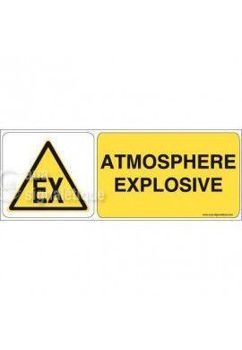 Panneau Atmosphère Explosive 02