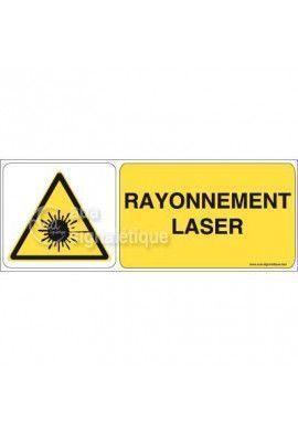 Panneau Rayonnement Laser 02