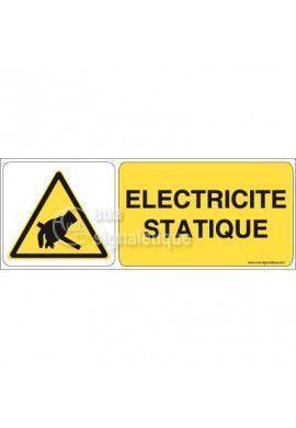 Panneau Electricité Statique - Horiz