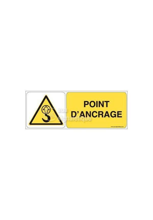 Panneau Point d'Ancrage 02
