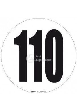 Disque de Limitation - 110