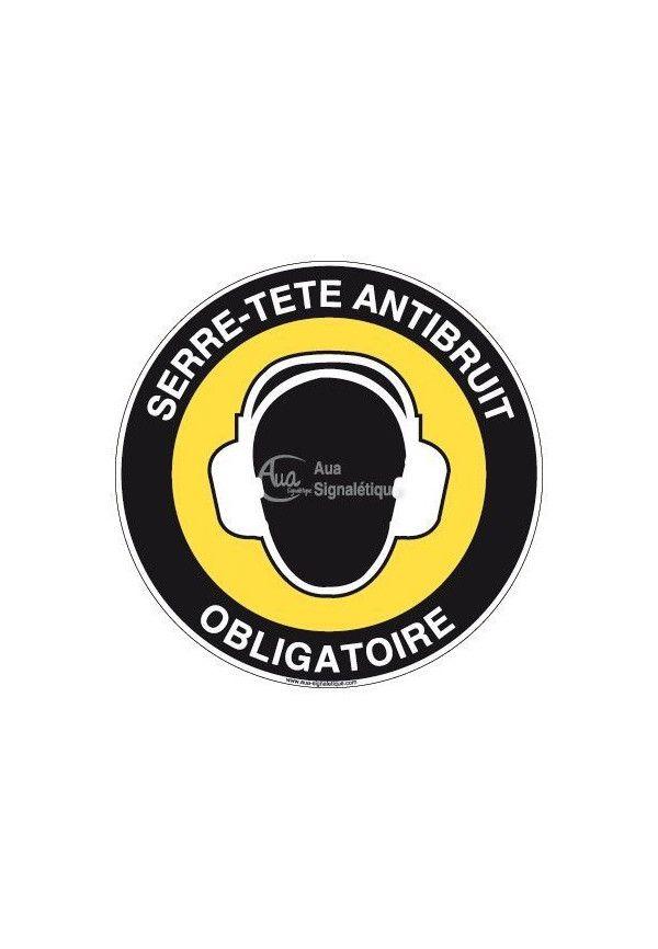 Panneau Serre-Tête Anti-Bruit - R